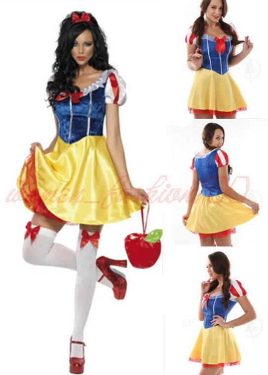 Excellent Adult Missy Mouse Costume  FS2393  Fancy Dress Ball