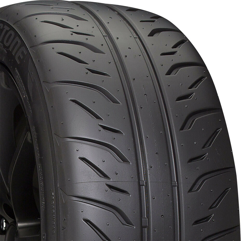 4 new 245 40 17 bridgestone potenza re71r 40r r17 tires 29680 8808956039219 ebay. Black Bedroom Furniture Sets. Home Design Ideas
