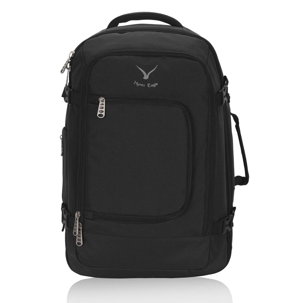 Hynes Eagle Carry-on Travel Luggage Backpack 40L Flight ...