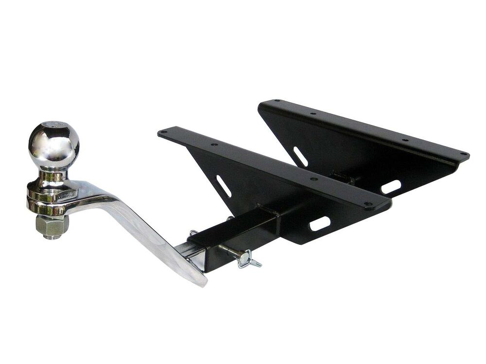 Trailer Hitch For  Harley Davidson Tri Glide