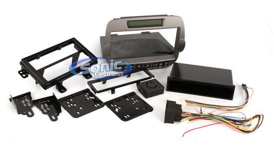 metra 99 3010s lc single double din install dash kit for. Black Bedroom Furniture Sets. Home Design Ideas