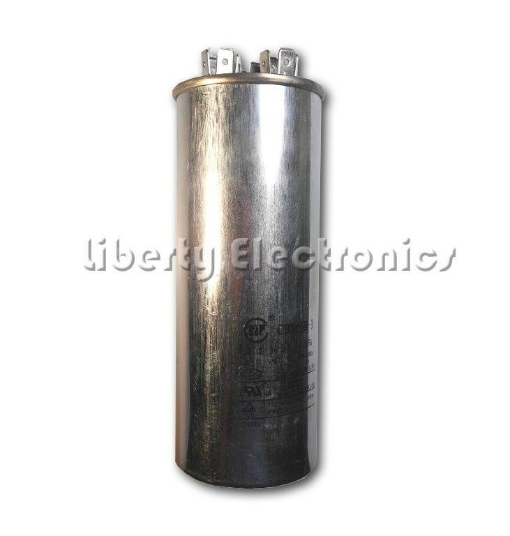 New Air Conditioner Cbb65a 1 Motor Run Capacitor 40 5 Mf