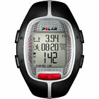 Polar RS300X Running Heart Rate Monitor and Computer - Black 90052054 Fitness