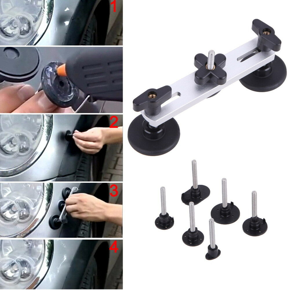 Diy Car Dent Repair Kit