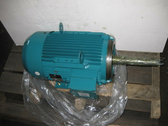 Brook crompton 7 5 hp 3600 rpm tefc 208 230 460 213jp v 3 for 7 5 hp electric motor 3 phase