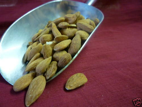 how to say almond in spanish