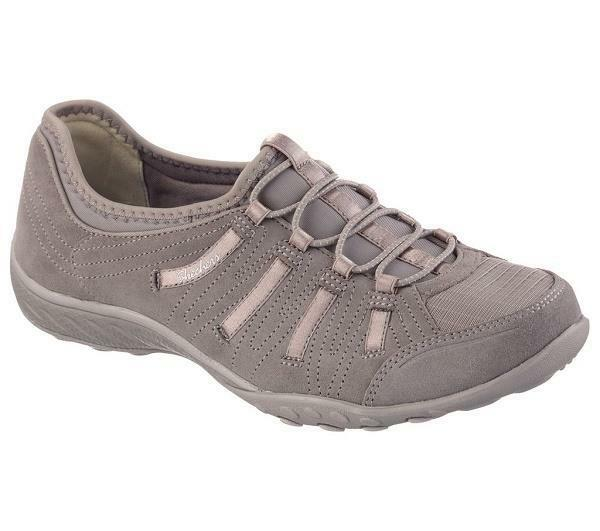 Skechers Womens Allure Relaxed Fit Athletic Shoes