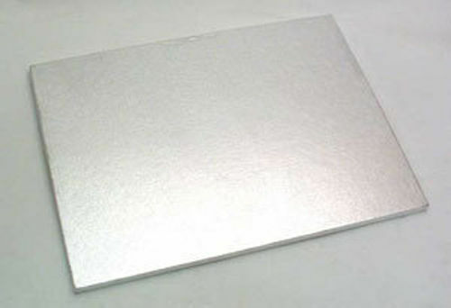 20 X 18 Quot Inch Large Oblong Rectangle Cake Board Drum