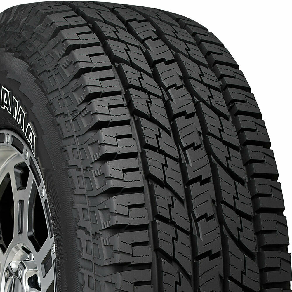 Premise 75 Vs I Maxx Pro: 4 NEW LT225/75-16 YOKOHAMA GEOLANDAR AT GO15 75R R16 TIRES