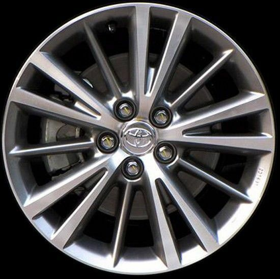 New Replacement 16 U0026quot  Alloy Wheel Rim For 2014 2015 2016