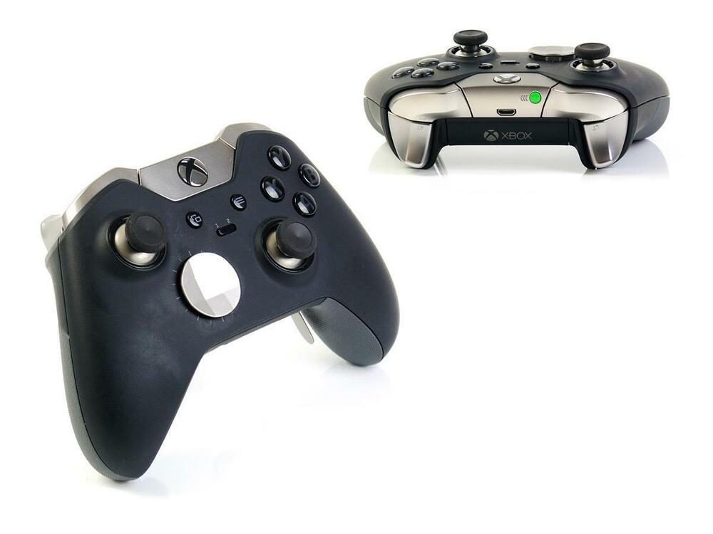 microsoft xbox one original elite wireless controller. Black Bedroom Furniture Sets. Home Design Ideas