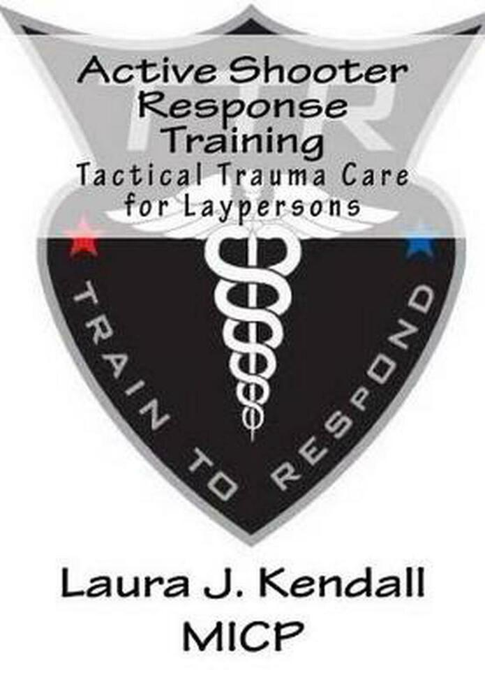 active shooter how to respond booklet