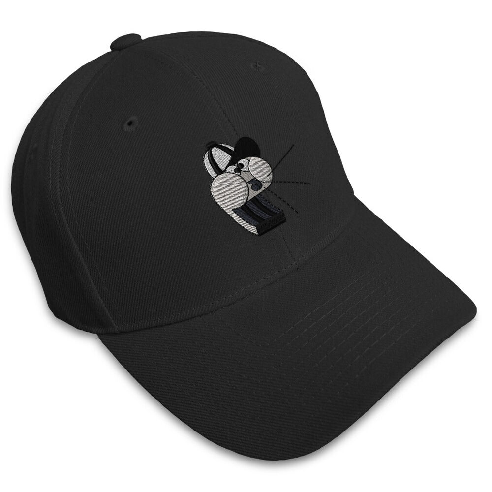 a898b3f6a6e Details about REFEREE WHISTLE SOCCER Embroidery Embroidered Adjustable Hat  Baseball Cap