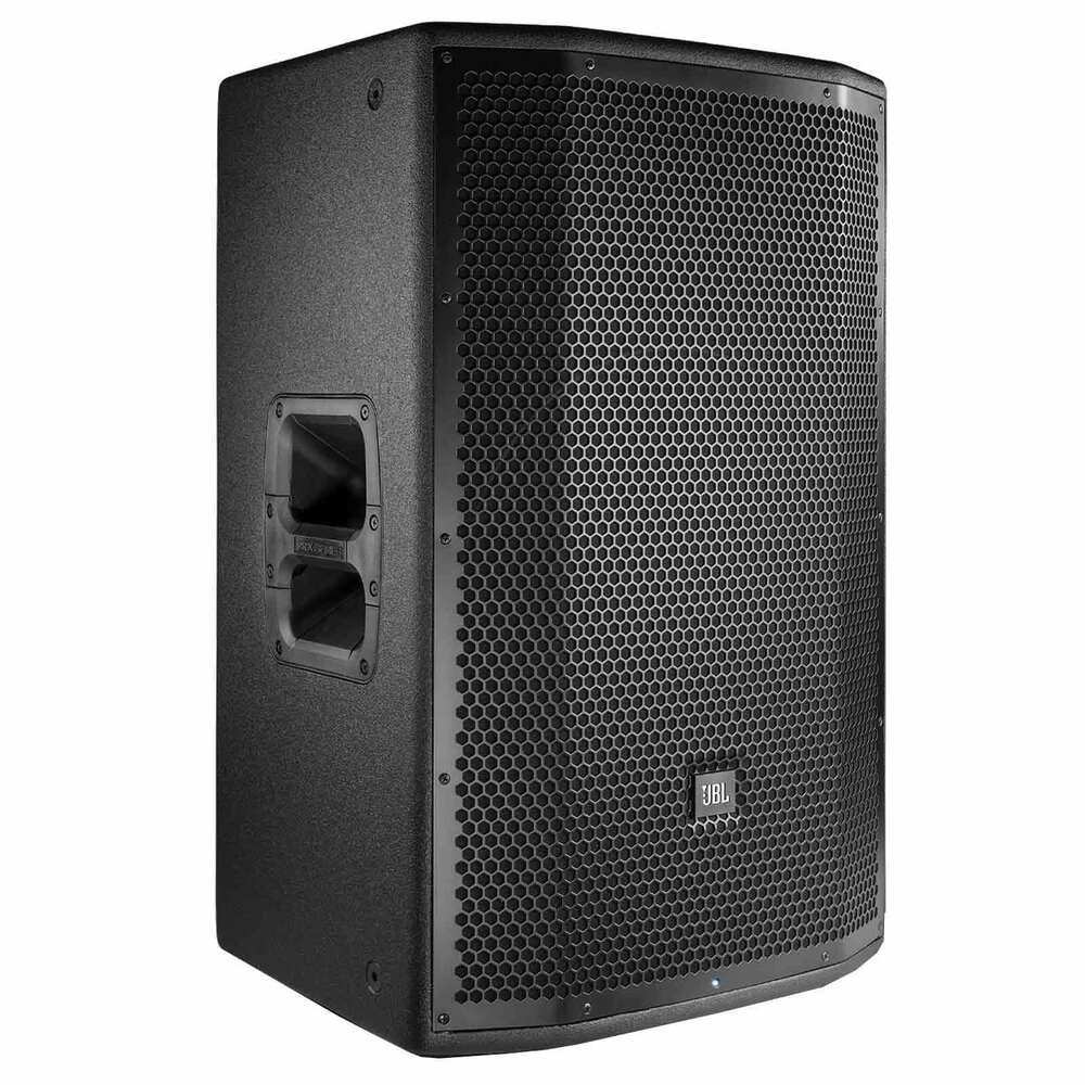 jbl prx815w 15 1500 watt 2 way powered speaker active monitor w wifi ebay. Black Bedroom Furniture Sets. Home Design Ideas