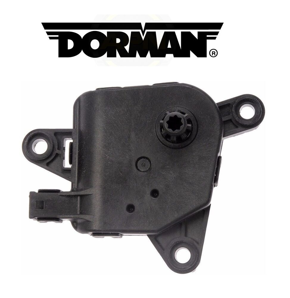 Chrysler Dodge Dodge Ram SRT Heater Blend Door Actuator ...