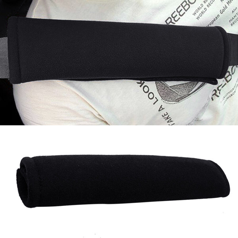 Strap Pads For Car Seat