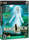 Nancy Drew: The Haunting of Castle Malloy (PC, 2008)