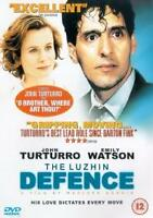 The Luzhin Defence [DVD] [2000], Good Condition DVD, Kelly Hunter, Mark Tandy, O
