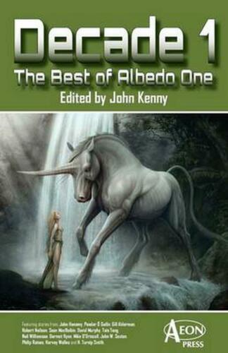 Decade 1 by John Kenny (English) Paperback Book Free Shipping!