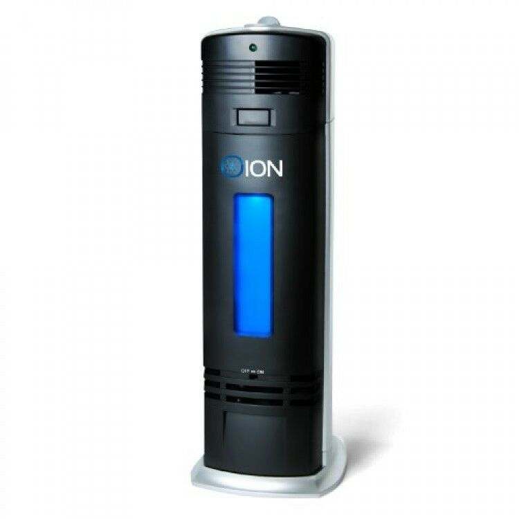 Oion B1000 Permanent Filter Ionic Air Purifier Pro Ionizer
