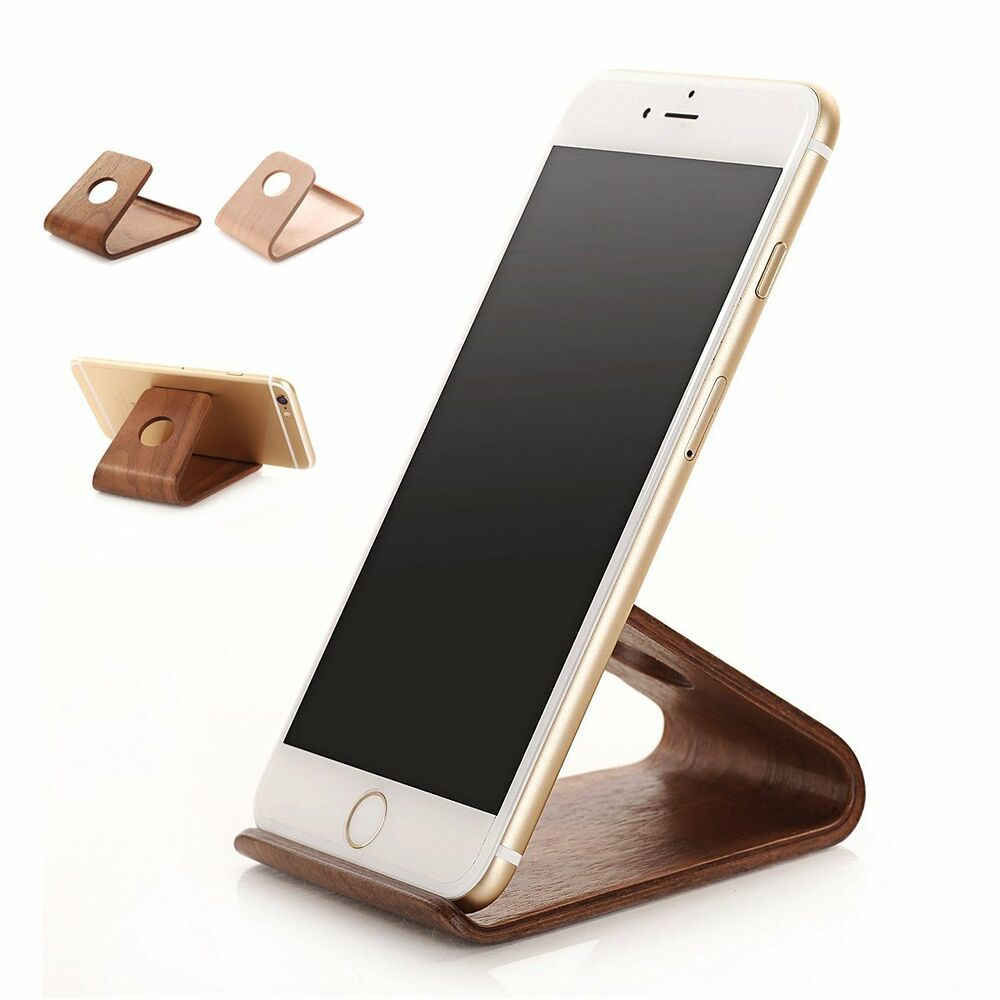 iphone stand for desk wood desk holder table stand for iphone 7 plus 4 7 5 5 6157