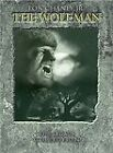 The Wolf Man: The Legacy Collection (DVD, 2004, 2-Disc Set)