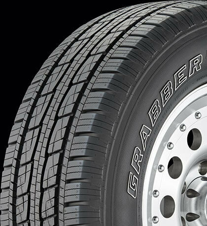 General Grabber Hts 60 265 75 16 Tire Set Of 2 Ebay