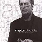 Eric Clapton - Clapton Chronicles (The Best of , 2002)