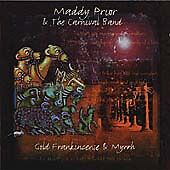 Maddy Prior - Gold, Frankincense and Myrrh (2003) CD NEW AND SEALED