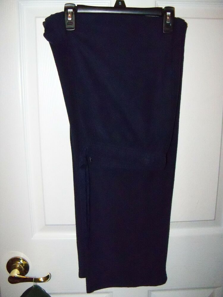 Details about Croft   Barrow Navy Fleece Sleep Lounge Pajama PJ Pants Mens  Size Medium NWT 1fc2207f6