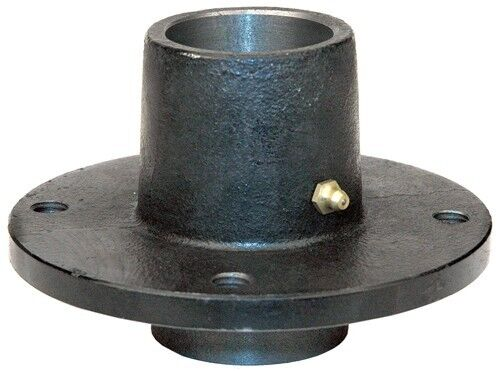 Lawn Mower Parts Spindles : Hustler riding lawn mower spindle assembly housing only