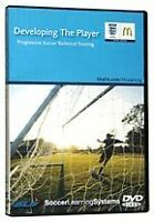 FA Learning- Developing The Player soccer DVD
