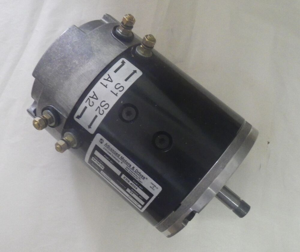 Ge Electric Motor Parts