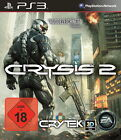 Crysis 2 -- Pyramide Software (Sony PlayStation 3, 2012)
