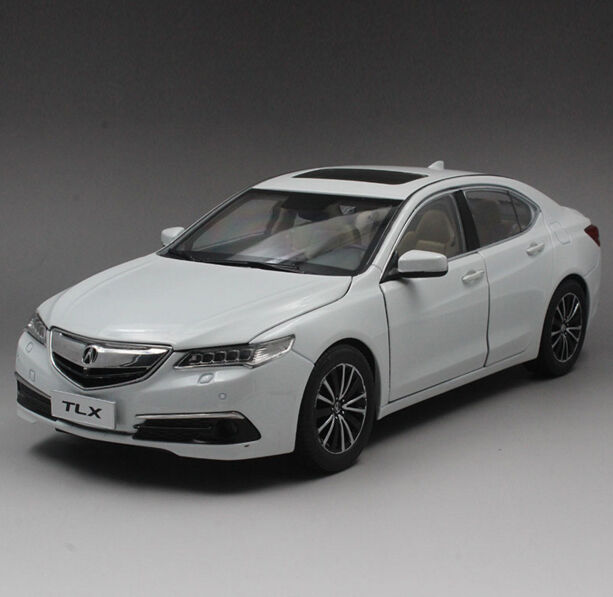 1:18 Honda Acura TLX 2016 Die Cast Model