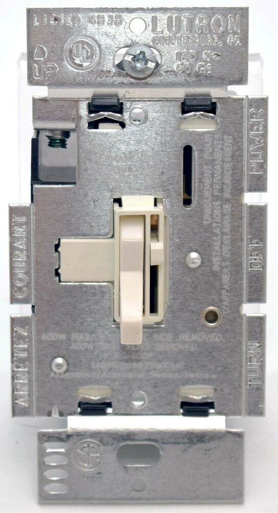 27 Lutron Single Pole Dimmer Switch Wiring Diagram