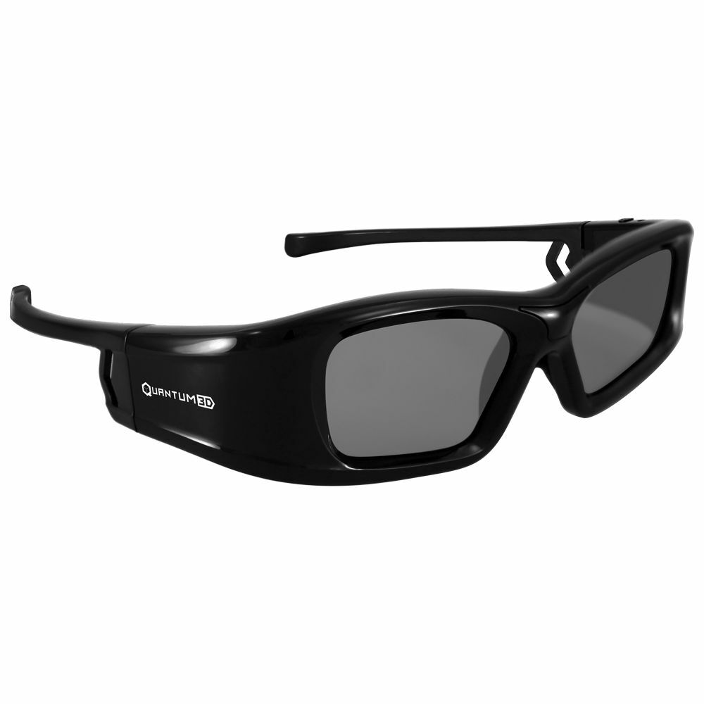 Sharp AN3DG20B Compatible 3D Glasses, IR & Bluetooth