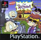 Rugrats: Studio Tour (PS1), Good Condition PlayStation Video Games