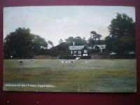 POSTCARD LONDON SOUTHALL - NORWOOD RECTORY