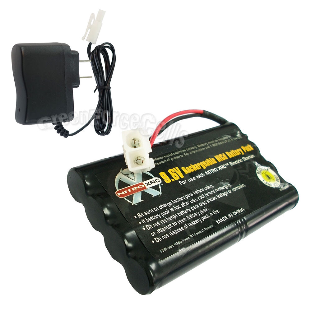 9 6v 1000mah nicd rechargeable battery pack tamiya connector charger us stock ebay. Black Bedroom Furniture Sets. Home Design Ideas