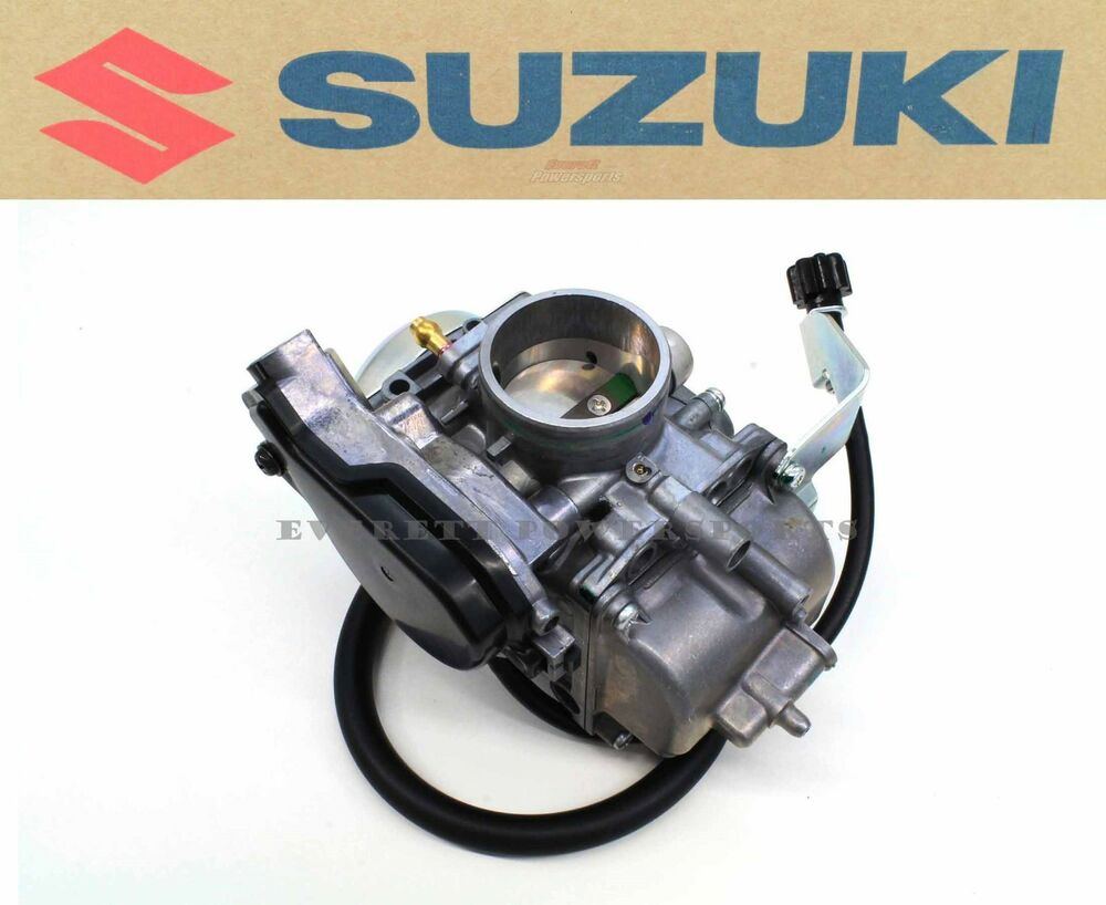 Suzuki Vinson Parts List