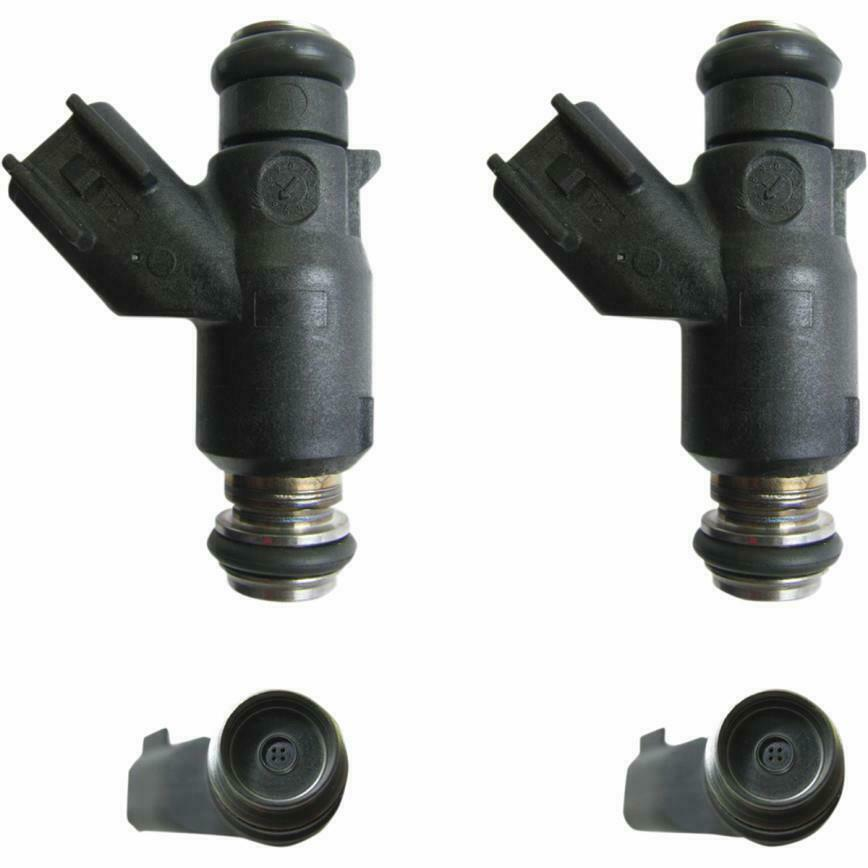 Daytona Twin Tec - 20054 - High Performance Fuel Injectors | eBay