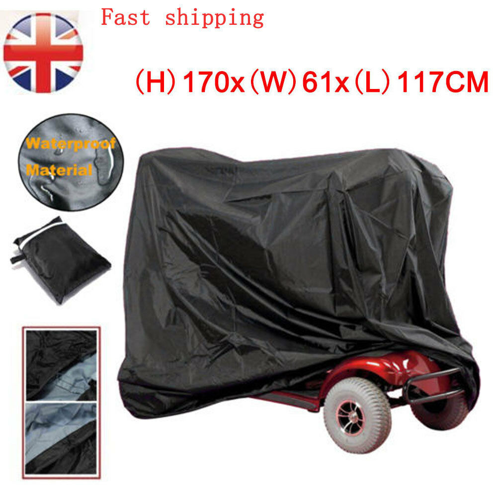 Heavy Duty Waterproof Car Cover