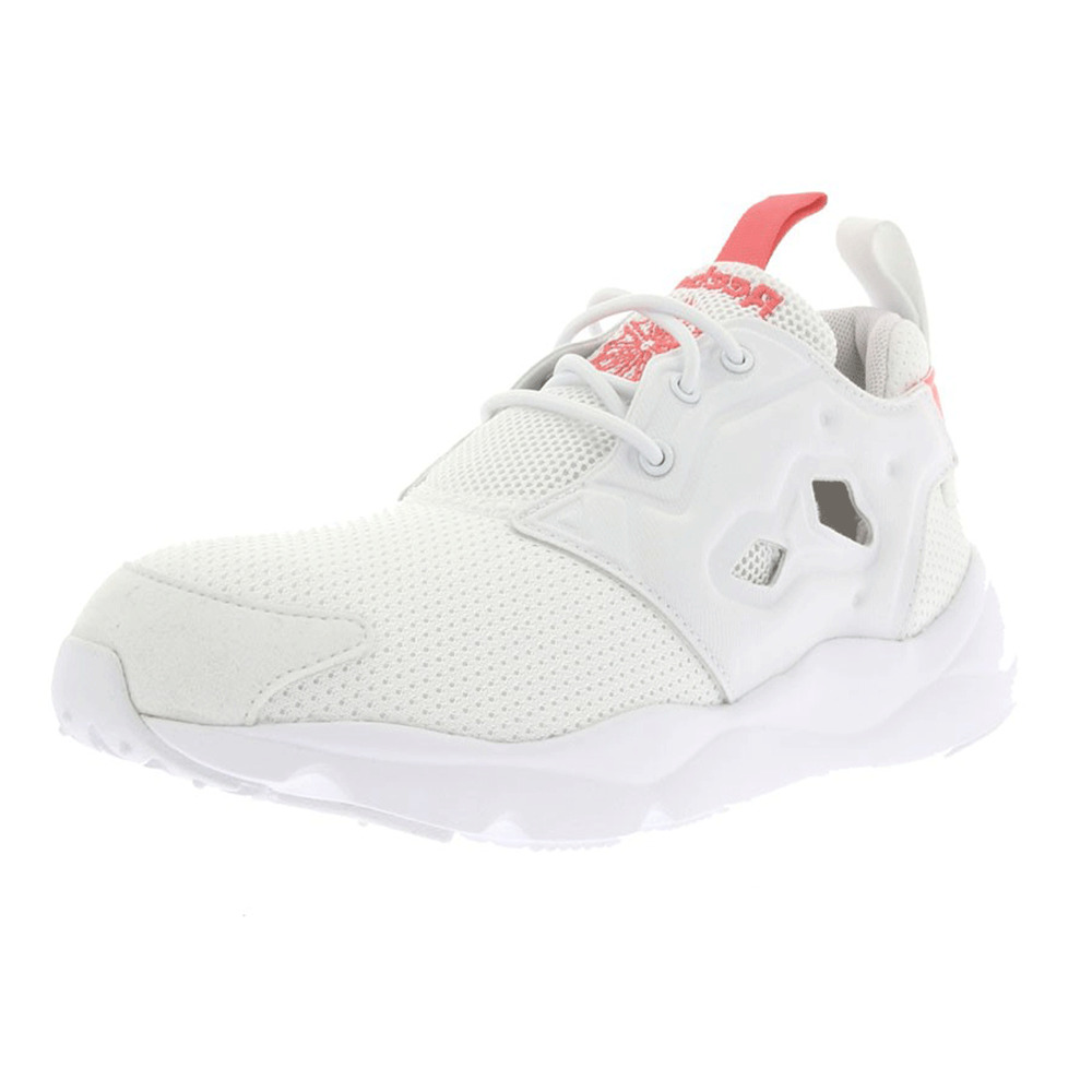 Details about Reebok Classic Furylite Fle Running Shoes Lightweight Sports  Trainer Size Wo. 7ebbc7523