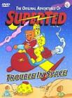 Superted - Trouble In Space (DVD, 2003)