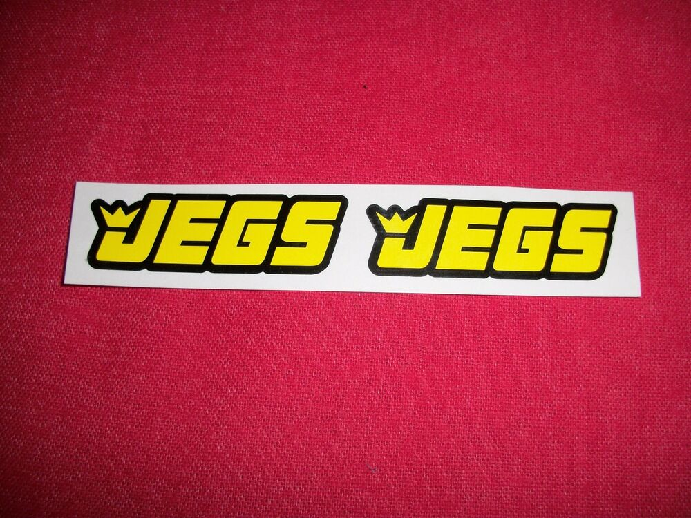 jegs racing   performance parts stickers decals ebay TRD Decals toyota racing development trd logo