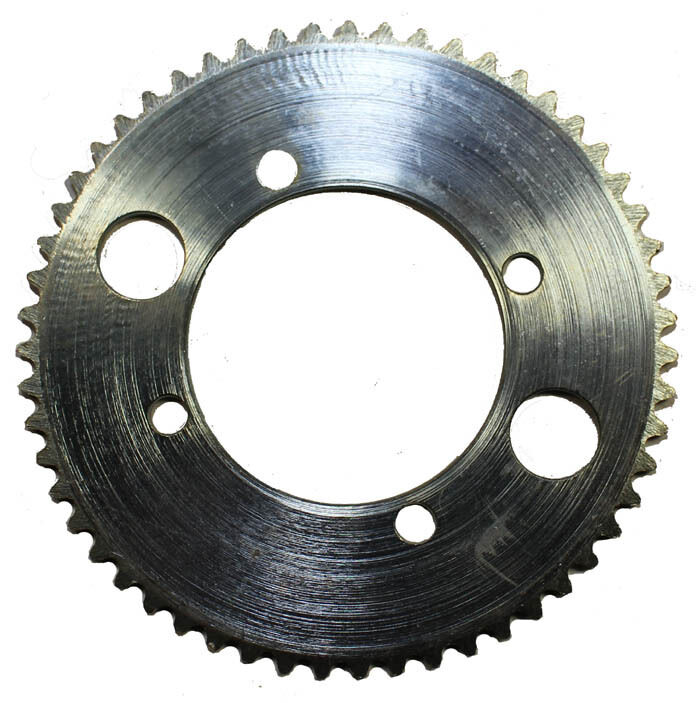 Razor e300 electric scooter 55 tooth rear sprocket 25 ebay for Freewheel sprocket for electric motor