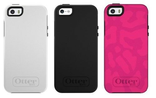 otterbox symmetry iphone 5s otterbox symmetry series for iphone 5 5s ebay 15823