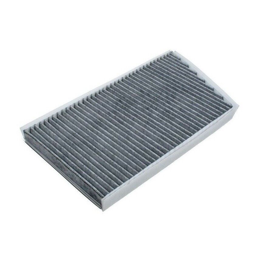 Oem genuine mercedes benz charcoal cabin air hvac filter for Mercedes benz support number