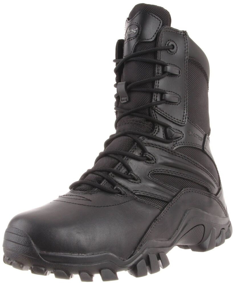 how to clean bates boots